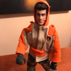 Action man: ACTION MAN. Lote 114643462