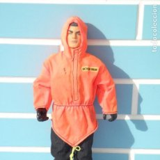 Action man: ACTION MAN POLAR MISSION DE HASBRO 1999. Lote 114686343