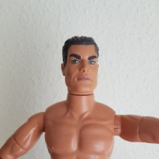 Action man: PRECIOSO ACTIONMAN SUPER ARTICULADO. VER TODAS LAS FOTOS.. Lote 114890228