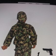 Action man: ACTION MAN.. Lote 115278795