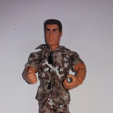 Action man: ACTION MAN.. Lote 115279427