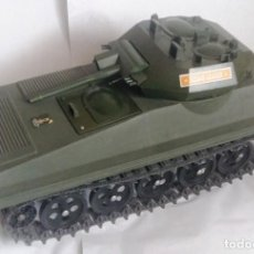 Action man: TANQUE SCORPION ACTION MAN. Lote 116969047