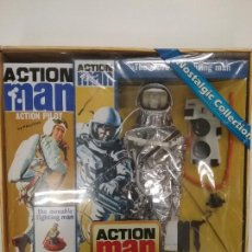 Action man: ACTION MAN - 40TH ANNIVERSARY - ASTRONAUT - PILOT. Lote 118468175