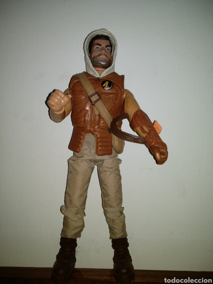 ACTION MAN. HASBRO 1996. (Juguetes - Figuras de Acción - Action Man)
