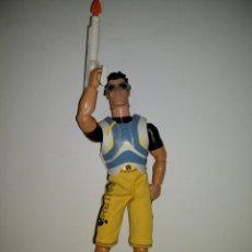 Action man: ACTION MAN. HASBRO 1996.. Lote 119739750