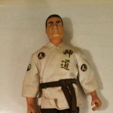 Action man: MUÑECO ACTION MAN. HASBRO 1992. PAWTUCKET RI 02862. C-023A. Lote 120547587