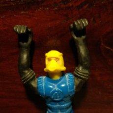 Action man: ACTION MAN BUZO - ACTIONMAN. Lote 121456827