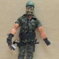 Action man: MUÑECO DE ACTION MAN (33 CM.). Lote 121753991
