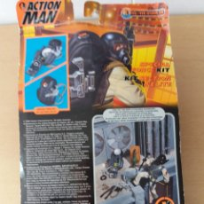 Action man: ACTION MAN. Lote 124188854