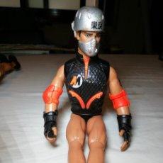 Action man: MUÑECO ORIGINAL ACTION MAN. Lote 125155391
