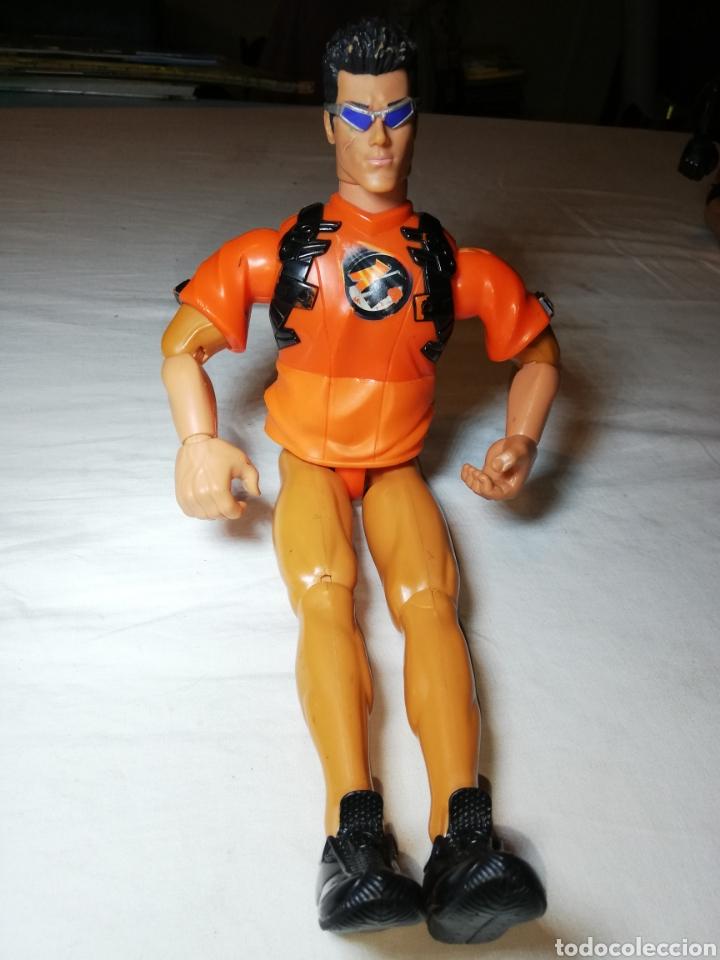 MUÑECO ORIGINAL ACTION MAN (Juguetes - Figuras de Acción - Action Man)