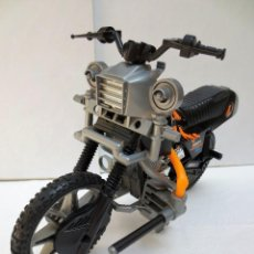 Action man: MOTO 1100 TS ACTION MAN. Lote 126189875