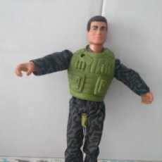 Action man: MUÑECO ACTION MAN 30CM. Lote 126842400