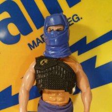 Action man: MUÑECO ACTION MAN. HASBRO INTERNATIONAL INC 1996.. Lote 127656431
