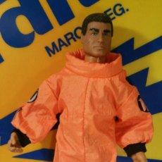 Action man: MUÑECO ACTION MAN. HASBRO INTERNATIONAL INC 1993. Lote 127656791