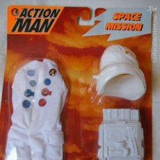 Action man: TRAJE SPACE MISSION ACTION MAN HASBRO 1995. Lote 172378232