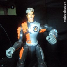 Action man: ACTION MAN - ACTION MAN ATOMS 12 CM. - HASBRO 2006 - . Lote 130756028