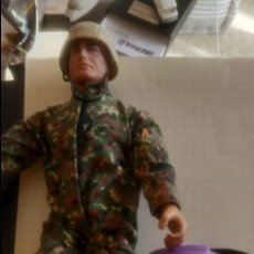 Action man: ACTION MAN.. Lote 131884254