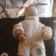 Action man: ACTION MAN ASTRONAUTA. STEALH MISSION.. Lote 131892875