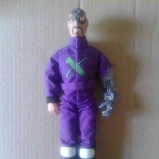 Action man: FIGURA DE ACCIÓN / MUÑECO DE ACTION MAN: DOCTOR X (HASBRO, 1992)/ACTIONMAN. Lote 132564729