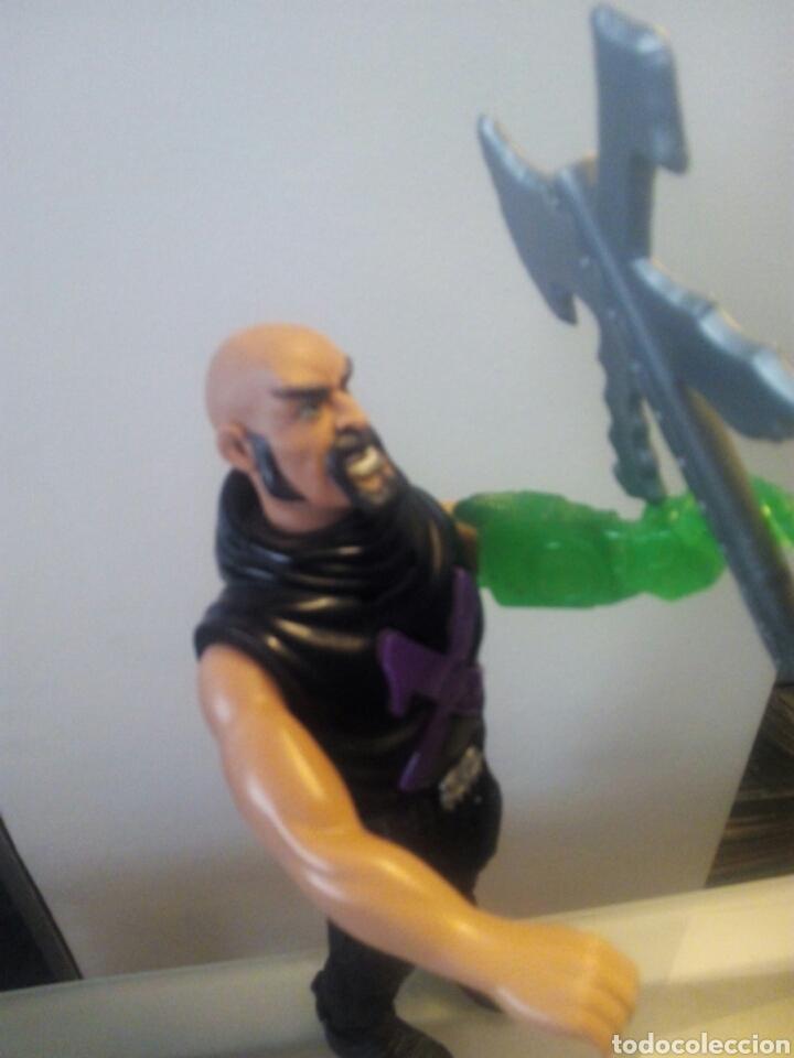 Action man: ACTION MAN DR. X HASBRO 1999 - Foto 2 - 133154321