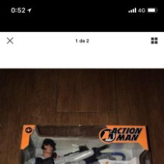 Action man: ACTION MAN 1. Lote 133594826