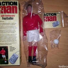 Action man: ACTION MAN. Lote 141397073