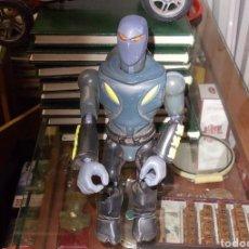 Action man: FIGURA ACTION MAN HASBRO 2005 MIDE 29,5 CM DE ALTO. Lote 143383409