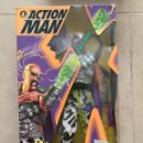 Action man: FIGURA ACTION MAN DR. X - DOCTOR X - HASBRO 1996. Lote 138939838