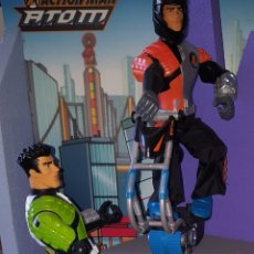 Action man: ACTION MAN . Lote 140299338