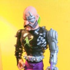 Action man: ACTION MAN HASBRO 2000 - VILLANO DOCTOR X - C-015B - PERFECTO ESTADO DE TODO. Lote 140658866