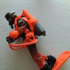 Action man: ACTION MAN AIR SURFER (PARACAIDISTA). NUEVO PERO SIN CAJA. Lote 141663074