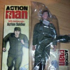 Action man: ACTION MAN. SOLDADO.. Lote 141839154