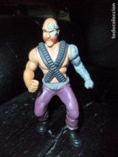 "Hasbro McDonald/'S VINTAGE ACTION MAN DR x Figura 1999 4/"""