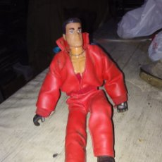 Action man: FIGURA ACTION MAN. Lote 142620278