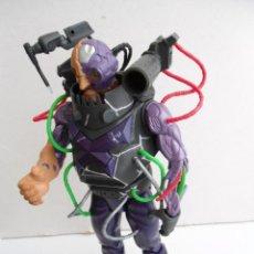 Action man: ACTION MAN - DOCTOR X ELECTRONIC HEAD - CABEZA ELECTRONICA - HASBRO 2004 - MUY RARO. Lote 143183170