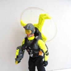 Action man: ACTION MAN - AIR PATROL - PATRULLA AEREA - HASBRO 2003. Lote 143186778