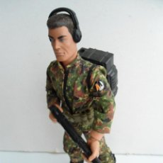 Action man: ACTION MAN - MISSION CIBLE OPERATION TARGET - SOLDADO CON EQUIPO - HASBRO 1996. Lote 143221058