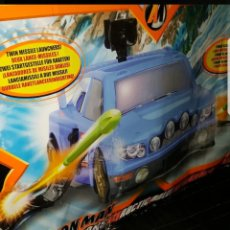 Action man: VEHICULO ACTION MAN. Lote 143324208