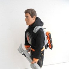Action man: ACTION MAN - ROLLER EXTREME - HASBRO 1998. Lote 144082062
