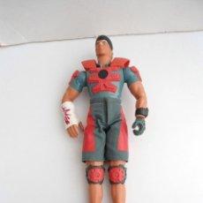 Action man: ACTION MAN - SKATE - HASBRO 1994. Lote 144084994