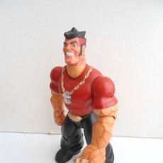 Action man: ACTION MAN - MEGA PAINE - HASBRO 2005. Lote 144089694