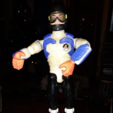 Action man: ACTION MAN EXTREME ICE SKATER 1999 HASBRO. Lote 144564982