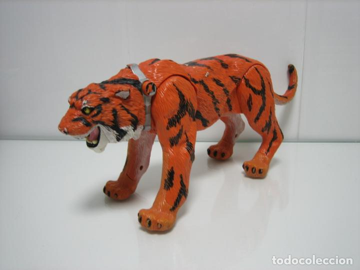 TIGRE ACTION MAN (Juguetes - Figuras de Acción - Action Man)