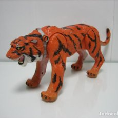 Action man: TIGRE ACTION MAN. Lote 145021266