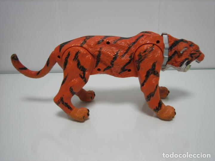 Action man: Tigre Action Man - Foto 2 - 145021266