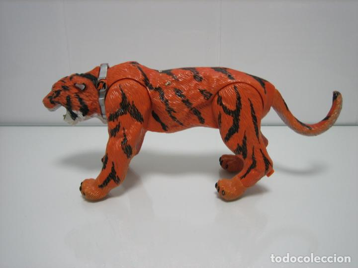 Action man: Tigre Action Man - Foto 3 - 145021266
