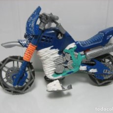 Action man: MOTO ACTION MAN. Lote 145021290
