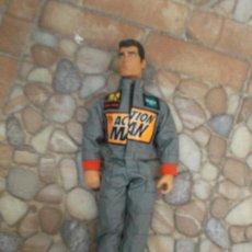 Action man: ACTION MAN HASBRO 1998 MUY BUEN ESTADO CASI NUEVO. Lote 145893918