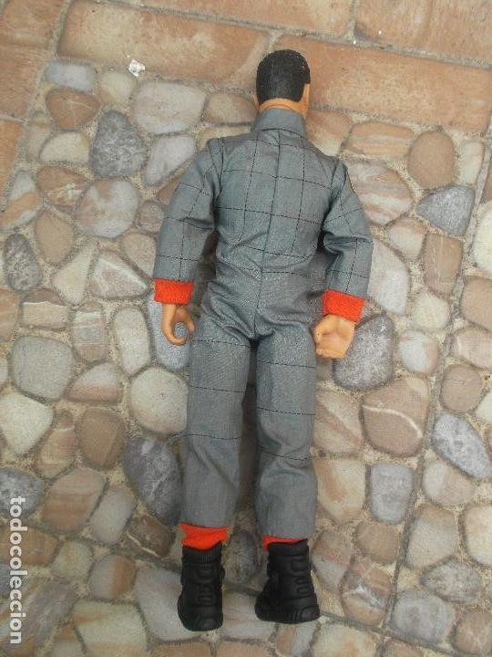 Action man: ACTION MAN HASBRO 1998 MUY BUEN ESTADO CASI NUEVO - Foto 2 - 145893918